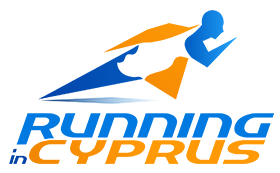 Running in Cyprus Logo